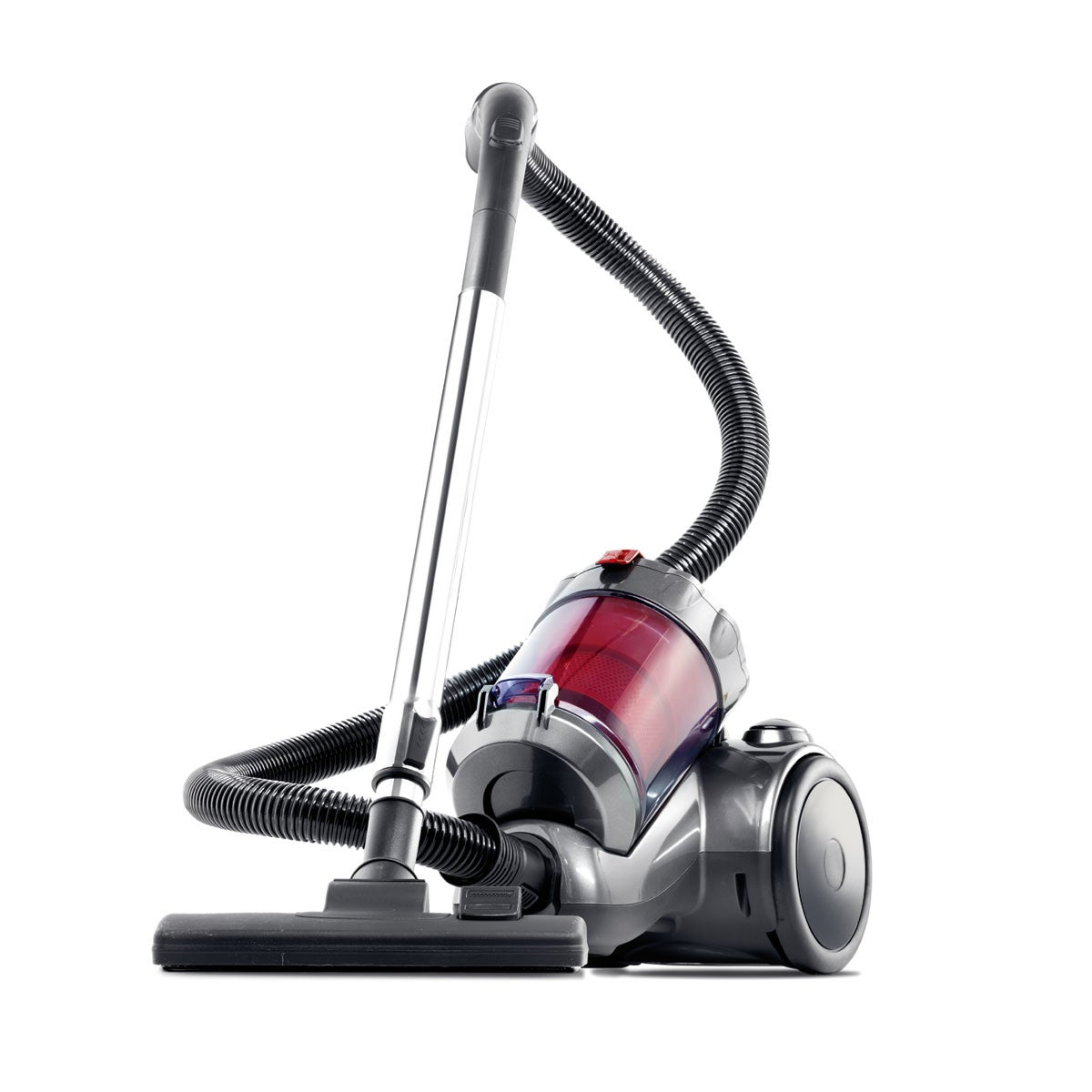 Multi Cyclonic 2400W Bagless Vacuum Cleaner