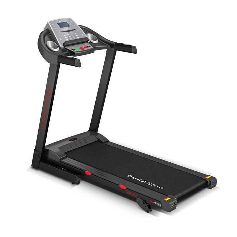 Chase2 Treadmill