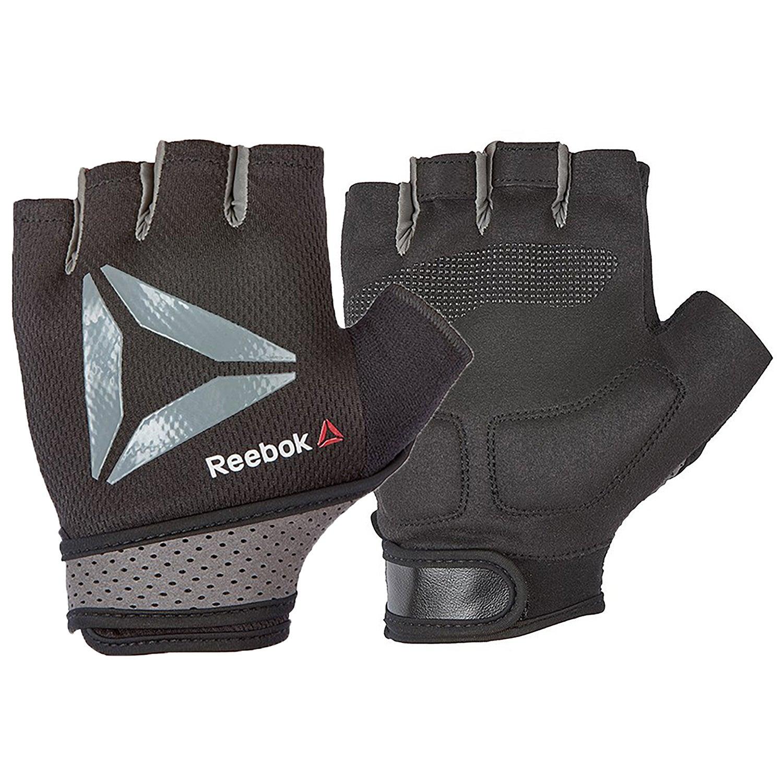 Reebok Training Gloves - Black/Medium