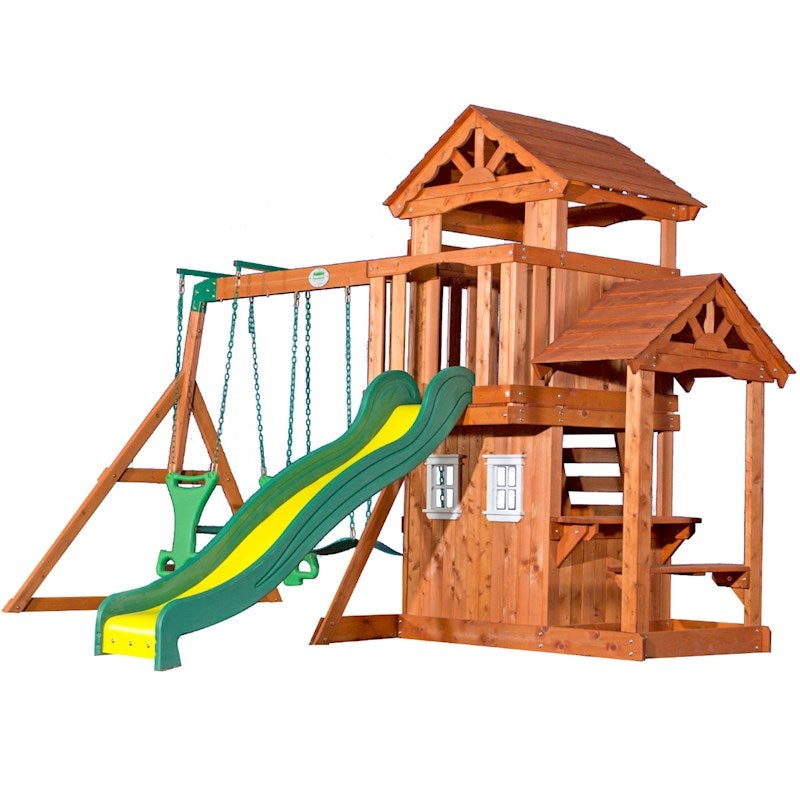 Step 2 Tanglewood Play Center