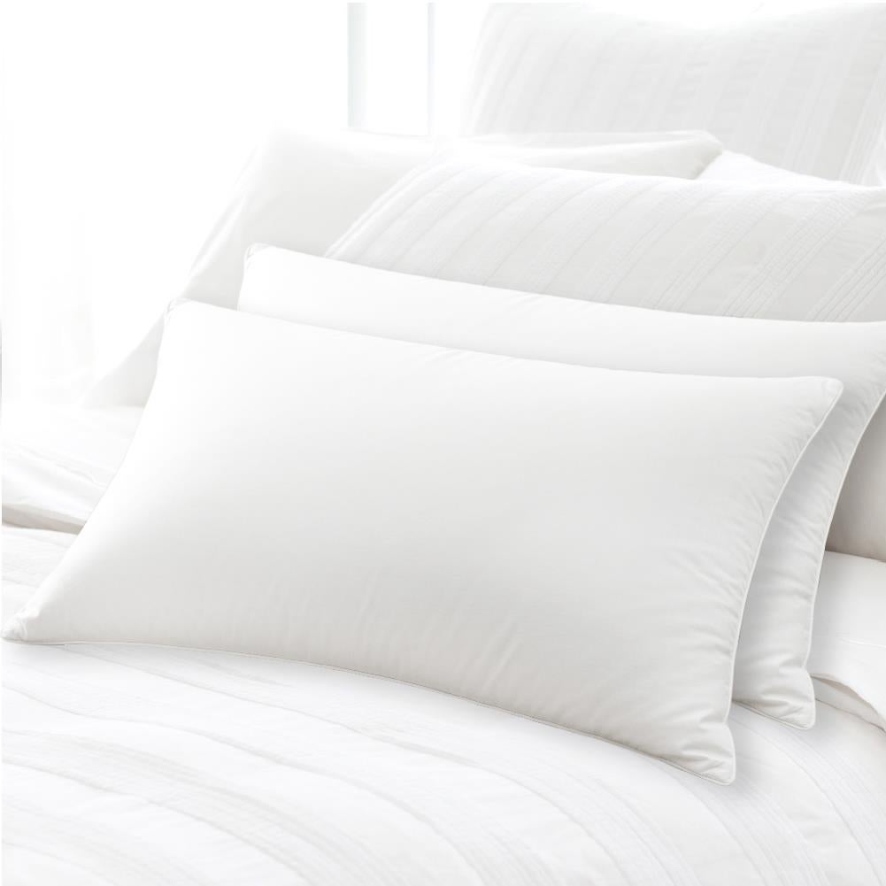 Luxurious Australian Made Pillows with Japara Case