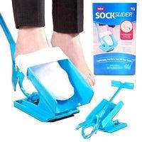 Sock Slider - Easy On - Easy Off Donner