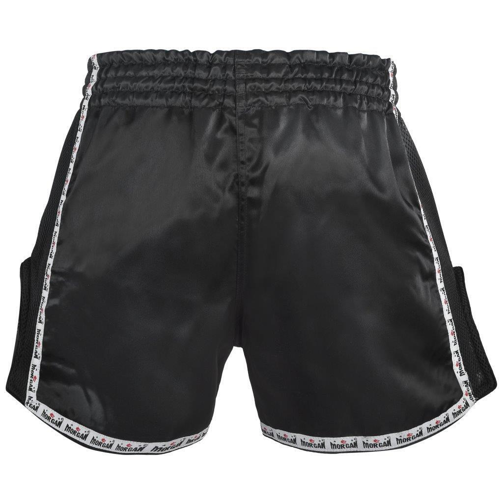 MORGAN Retro Muay Thai Thai Boxing MMA Pants Shorts