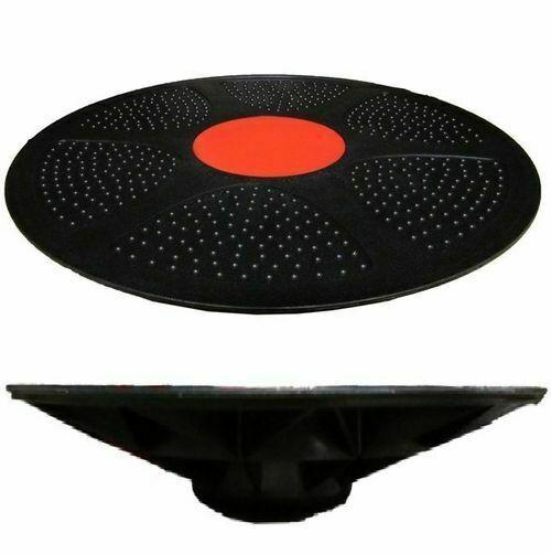 MORGAN Plastic Balance Board for Balance Trainning Fitness Gym Exercise