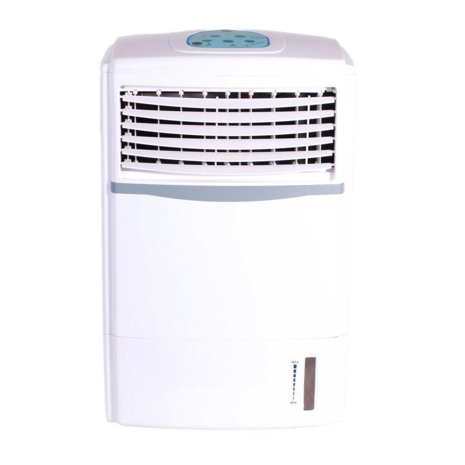 Portable Evaporative Cooler & Humidifier 10L with Remote Control