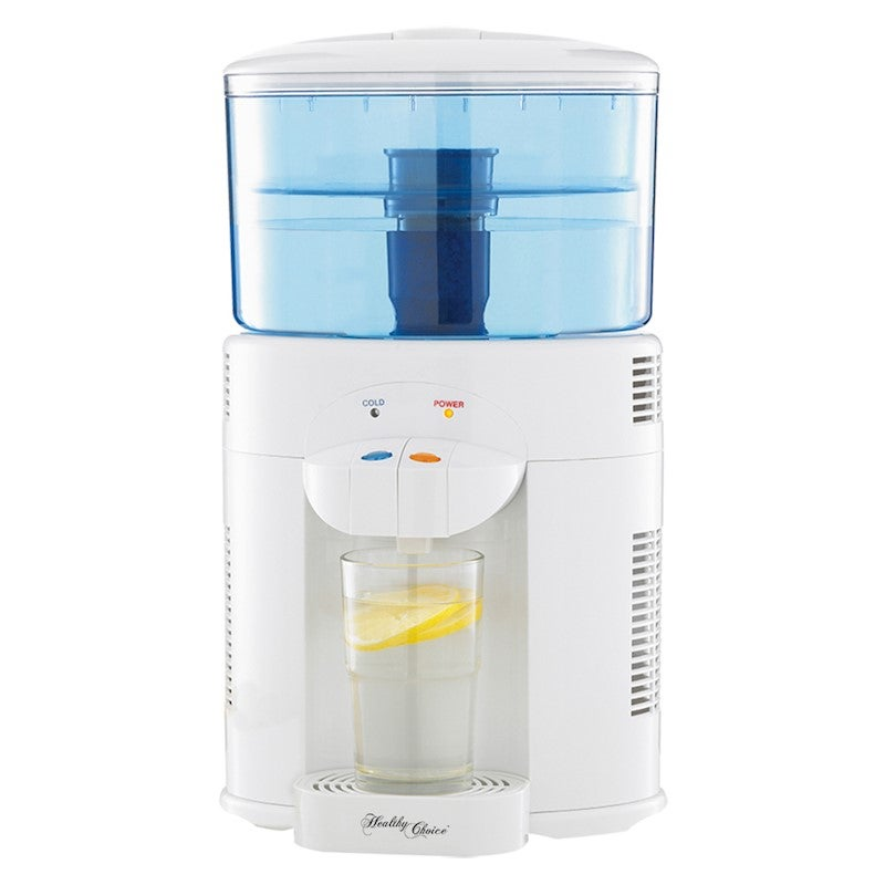 Healthy Choice Benchtop Water Filter & Cooler 5L