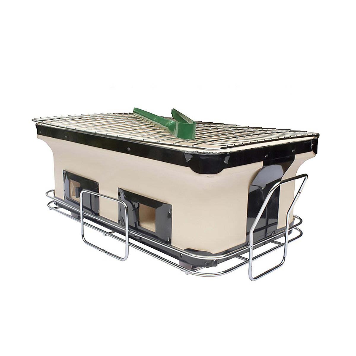HIBACHI TABLETOP GRILL