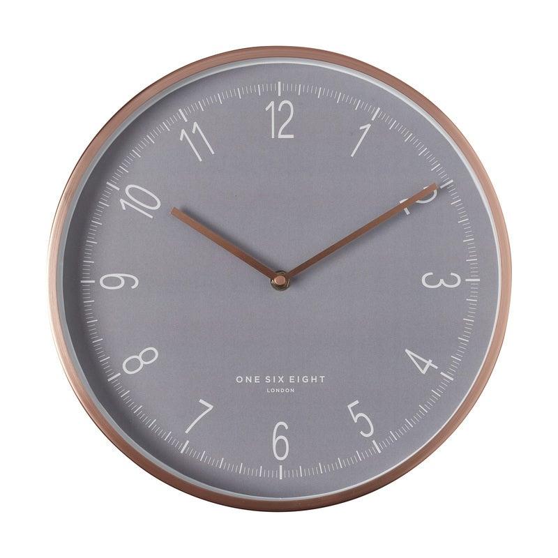 GRACE 30cm Silent Wall Clock