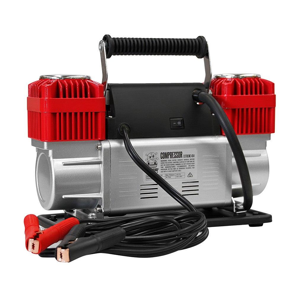 12V Red Head Air Compressor 300L P/M BBT