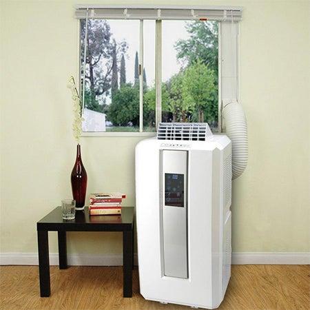 3 in 1 Portable Air Conditioner Dehumidifier & Fan