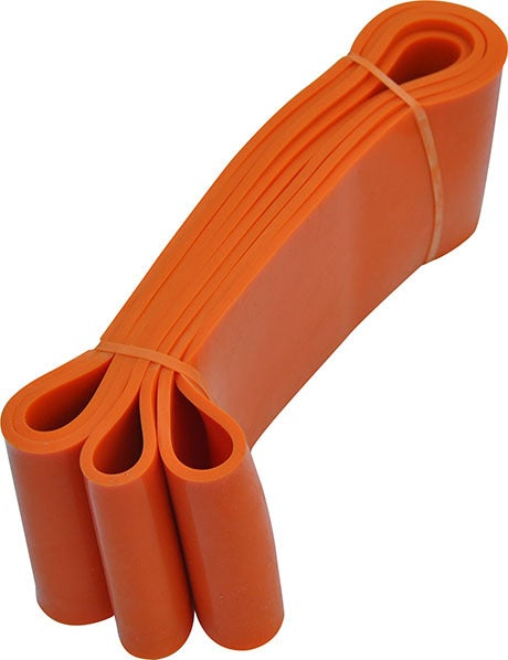 22mm Heavy Duty Resistance Band Loop Exercise Pilates Yoga Physio Stretch
