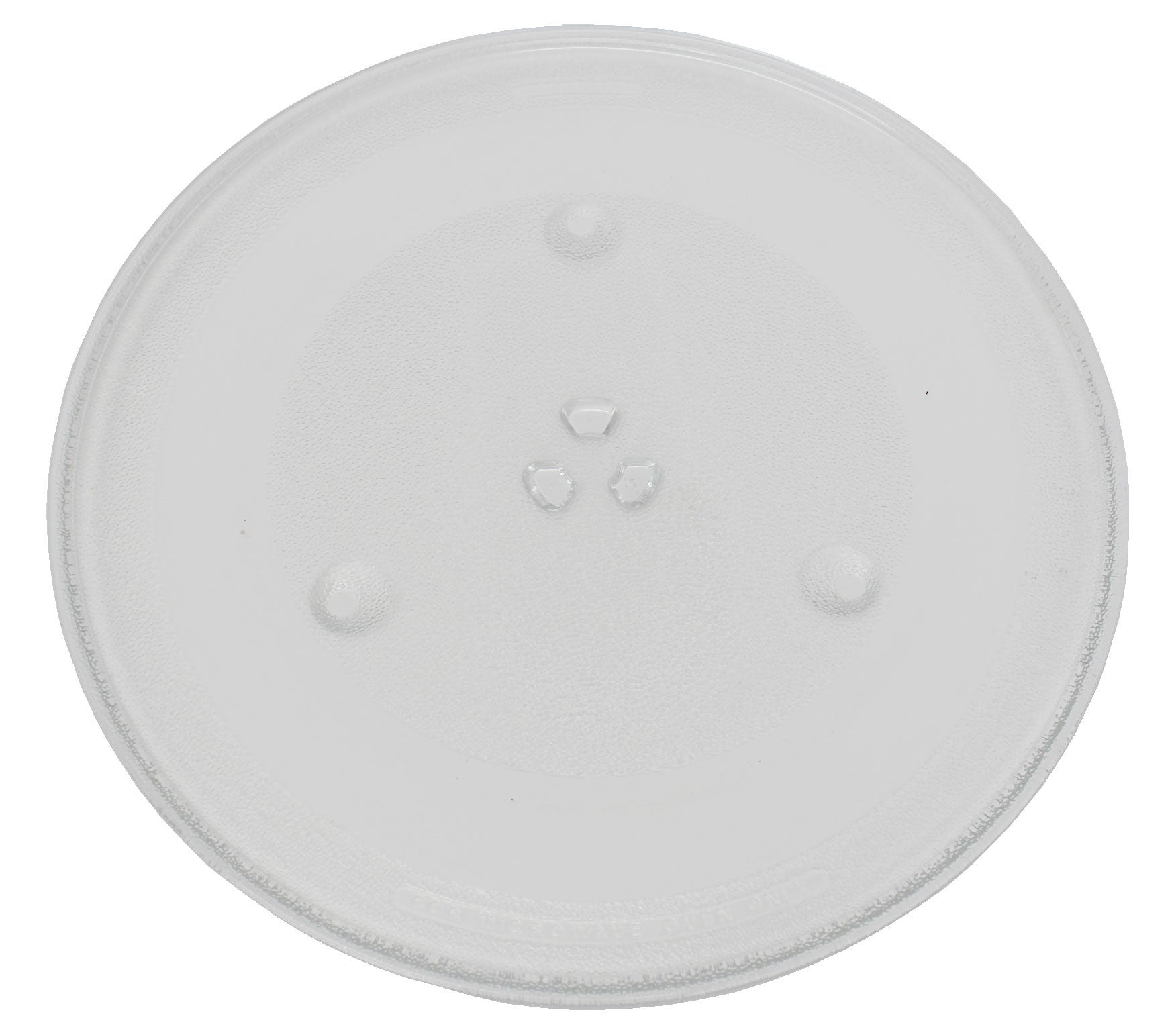 Panasonic 340mm Glass Turntable Plate For 32L Microwave Oven NN-ST series