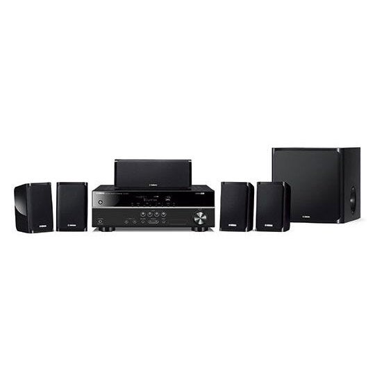 Yamaha 5.1Ch Home Theatre Package - YHT1840B