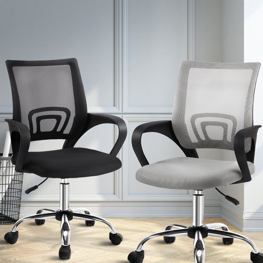 Artiss Gaming Office Chair Cody Computer Chair Mesh Seat
