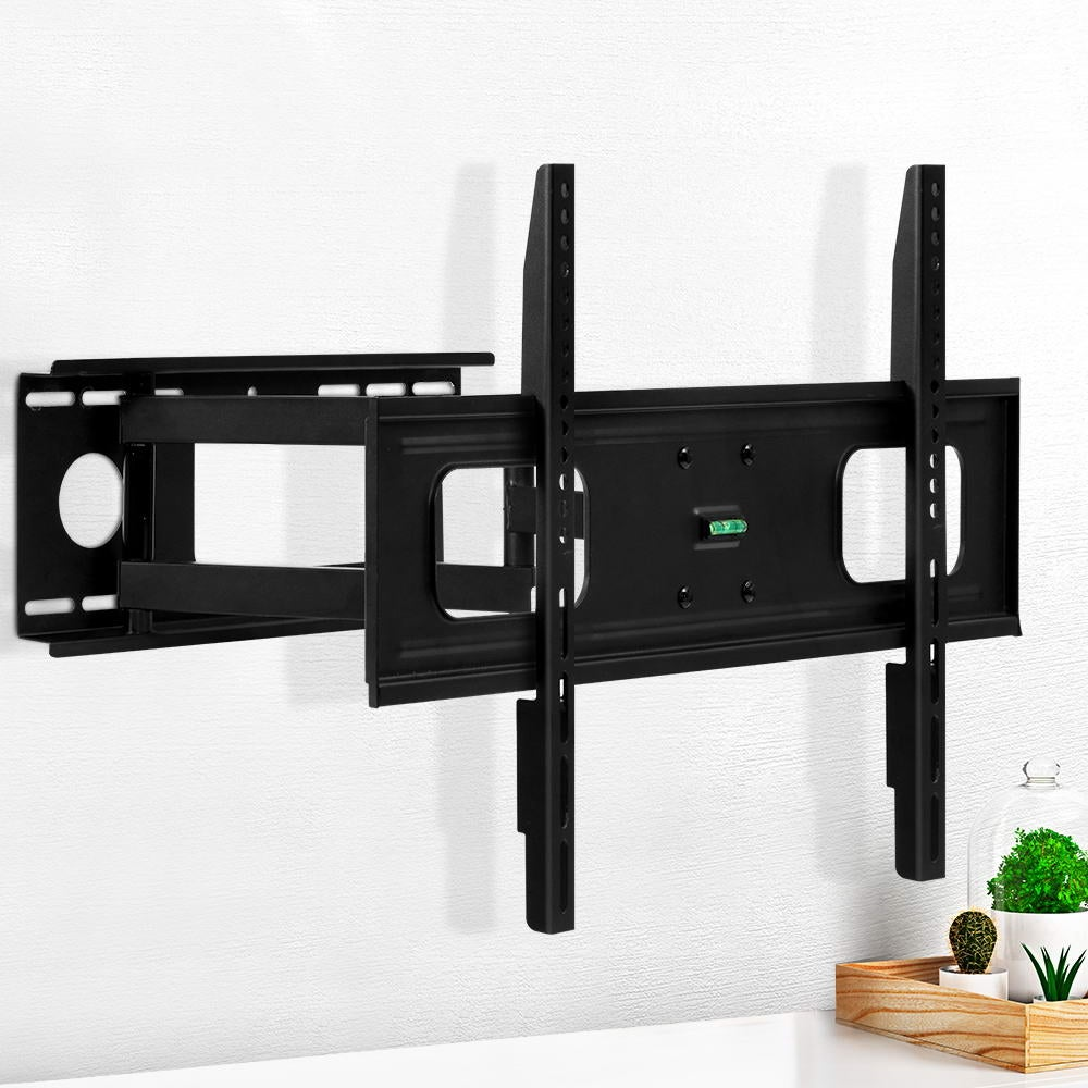 Artiss TV Wall Mount Bracket Tilt Swivel Full Motion Flat Slim LED LCD 23 32 42 50 55 inch