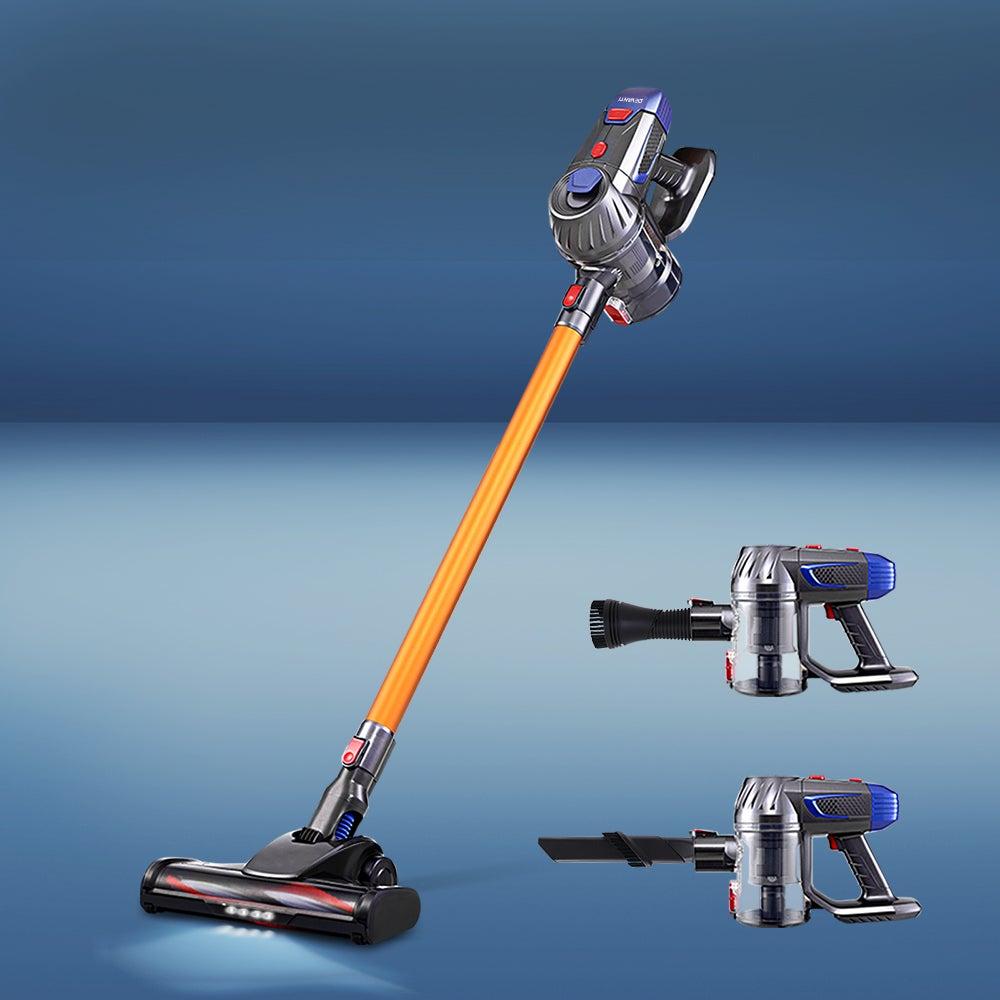 Devanti Stick Vacuum Cleaner Cordless Bagless