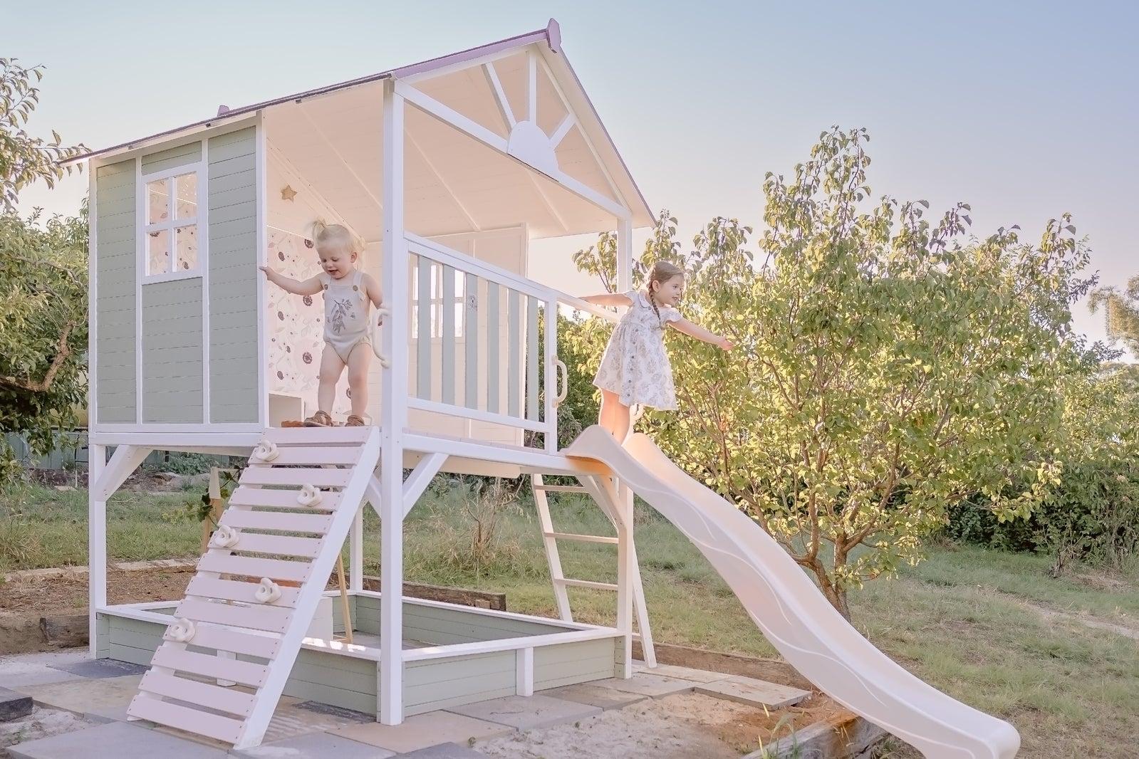 My Kidz Shack® Cubby House
