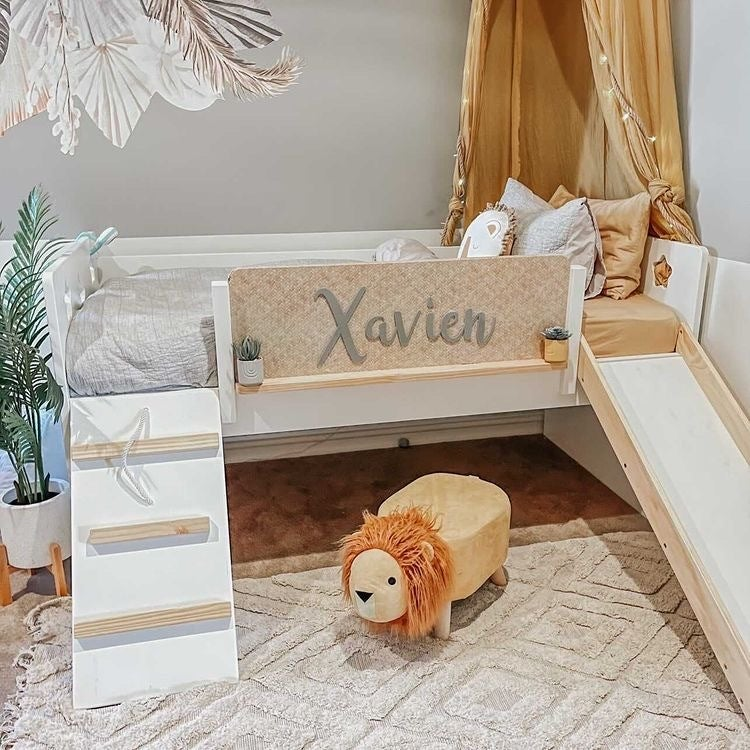 The Galaxy Kids Bed