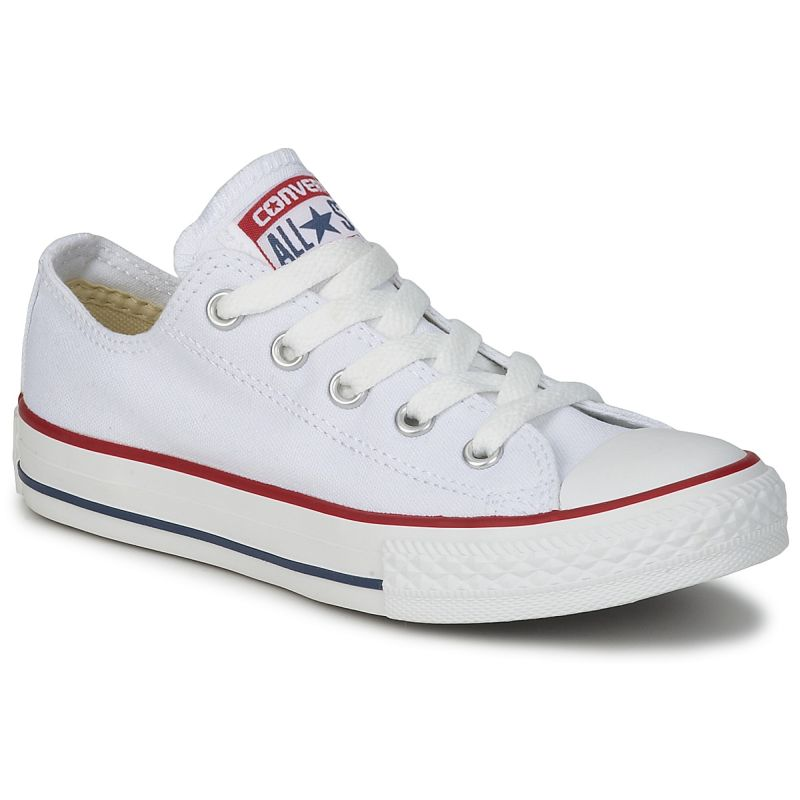 Converse Chuck Taylor Classic White Low