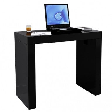 Extension Dining Table Work Desk in 3 Colours