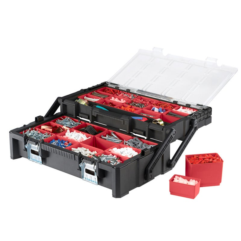Keter Cantilever Organizer Toolbox (22 inch)