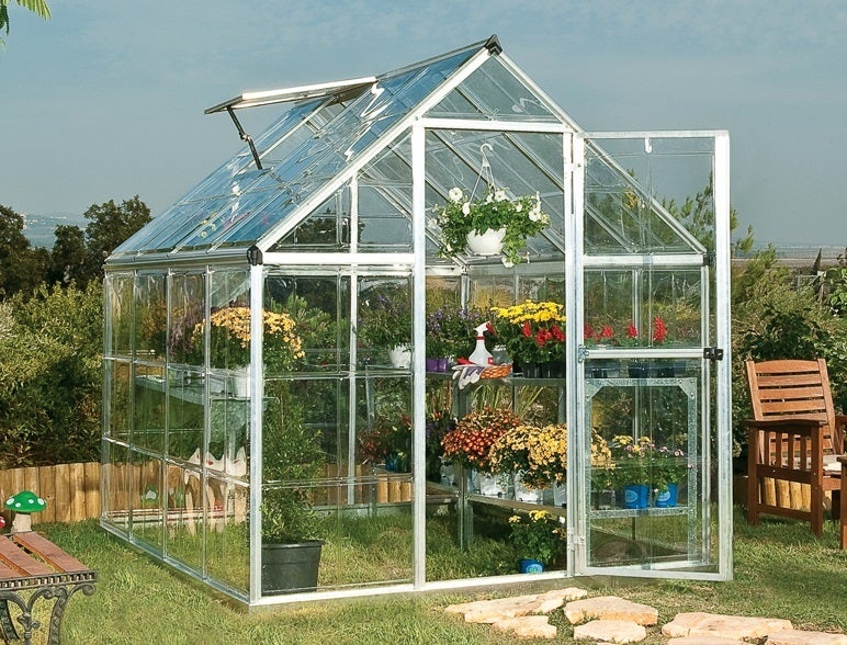 27+Best Polycarbonate For Greenhouse