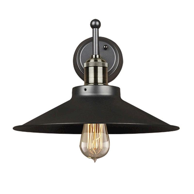 Ava Vintage Wall Light Fixtures Retro Lamp Industrial Cafe Indoors Wall Lighting