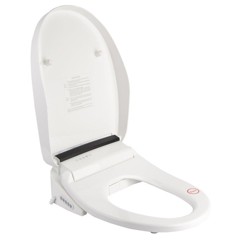 QUOSS QB2020 Smart Automatic Bidet Soft Closing Heated Toilet Seat