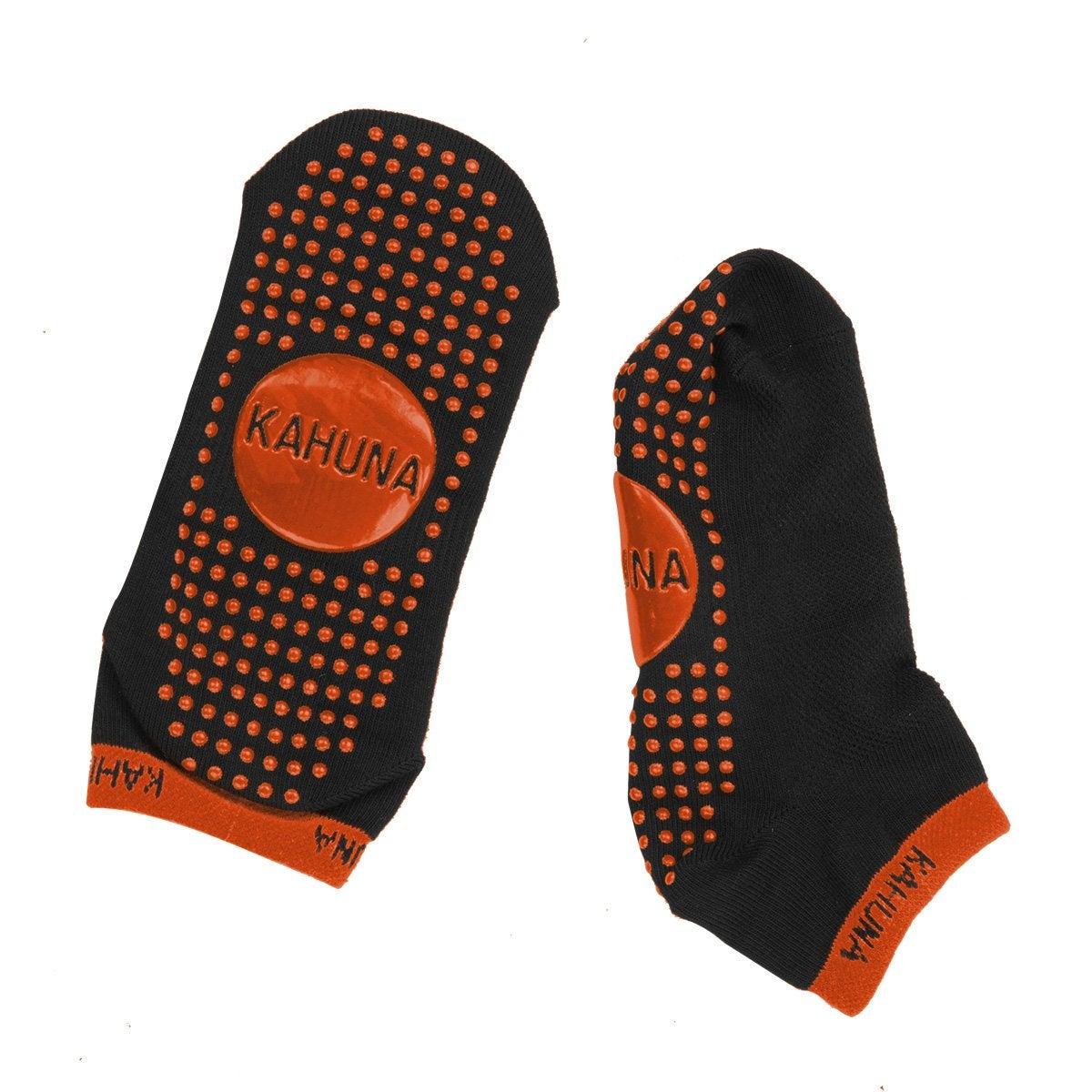 Kahuna Trampoline Kids Safety Anti-Slip Socks Pair- Medium
