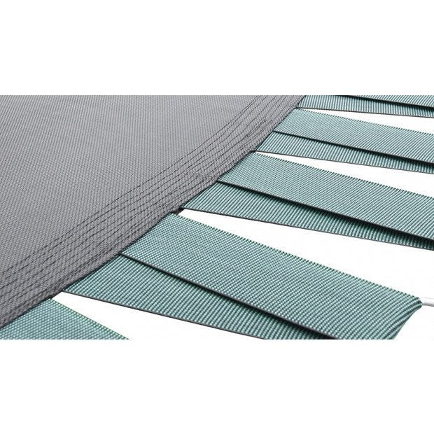 New Springless Trampoline Replacement Mat Round Outdoor 8 ft