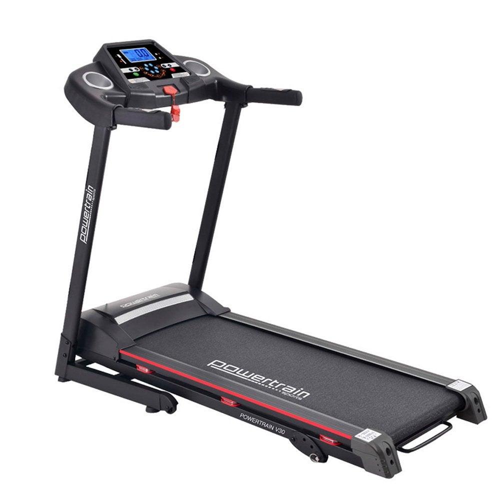 PowerTrain Treadmill V30 Cardio Running Exercise Home Gym Equipment