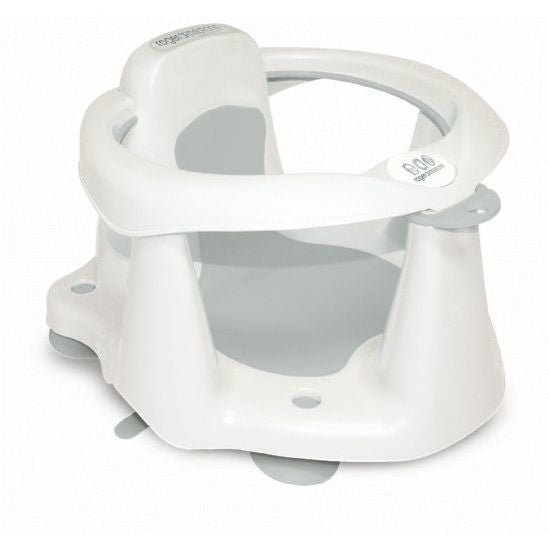 Aqua Ring Rubber Bath Support with 4 Suction Cups
