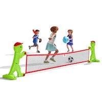 Kid Alert Outdoor Boundary Net