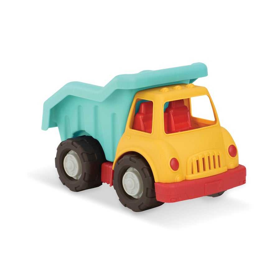 Dump Truck by Wonder Wheels