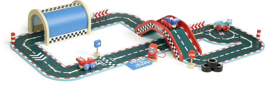 Vilacity Grand Race Circuit