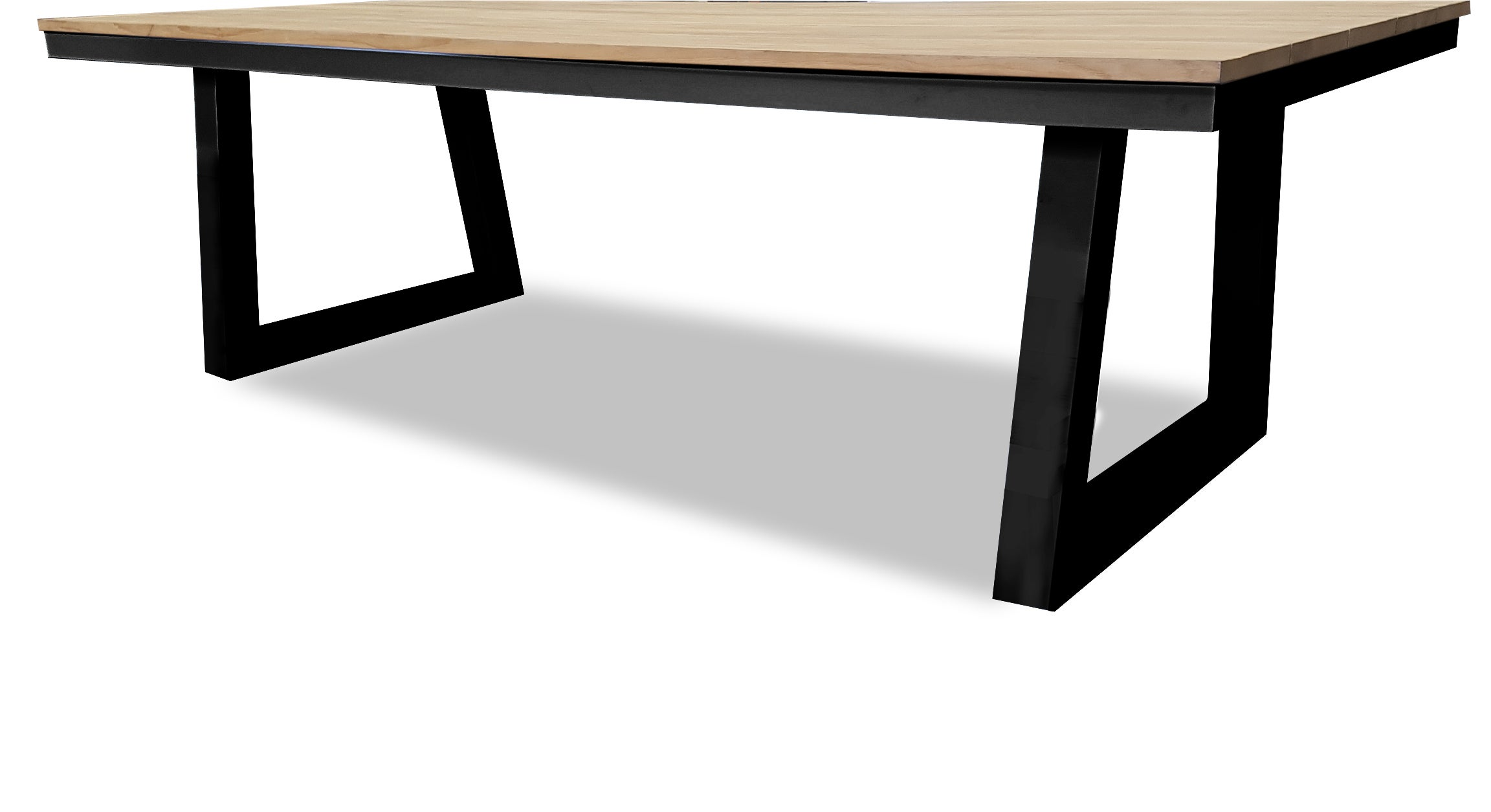 Mason 3M Outdoor Dining Table