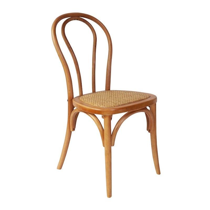 Bentwood Chair- Natural X2