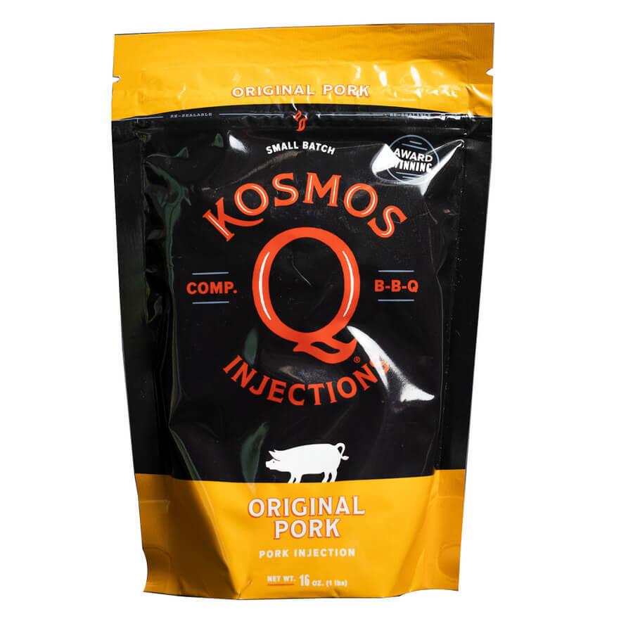 Kosmos Q Pork Injection