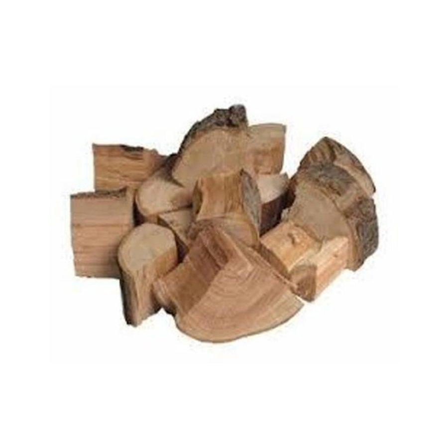 Outdoor Magic Plum Wood Chunks 3kg