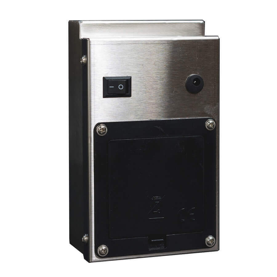 Stainless Steel Auspit Drive Motor
