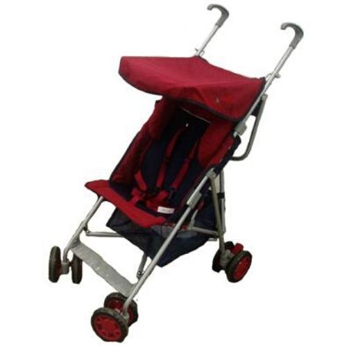 Aussie Baby Easy Lightweight Stroller with Head Support