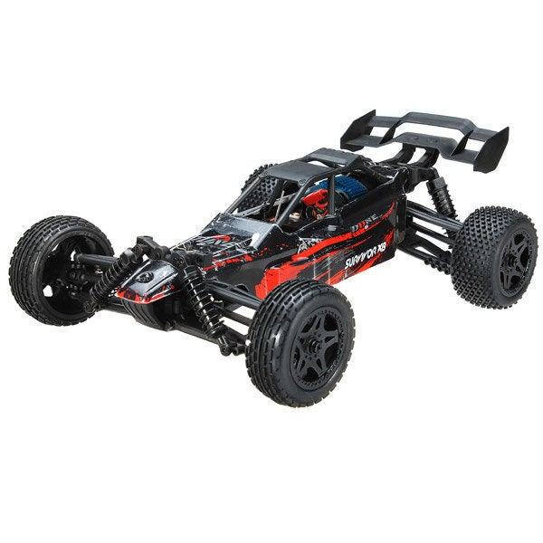 RC 4WD Off Road Dune Buggy 1:12th 2.4GHz Digital Proportional