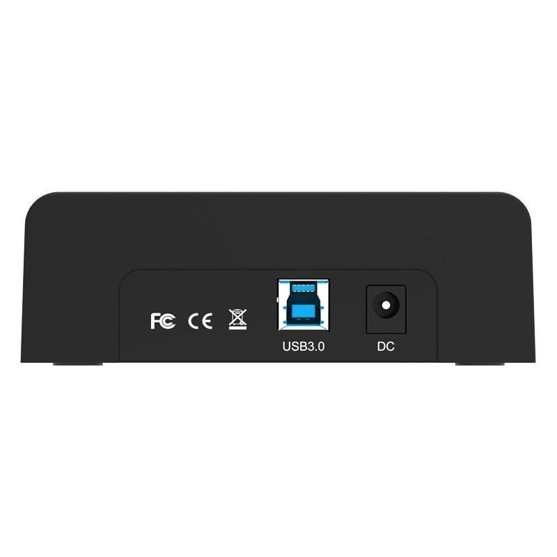 Orico 6518S3 -BK 2.5'' 3.5'' USB3.0 SATA3 Hard Disk Docking Station