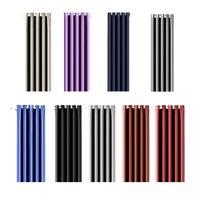 Set of 2 DreamZ Polyester Eyelet Blockout Curtains