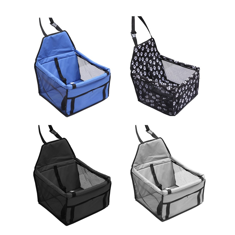 Pet Car Safety Booster Seat