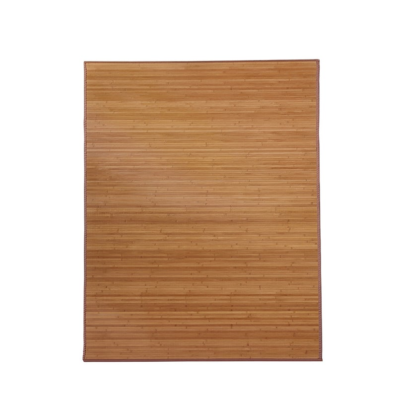 Outdoor Bamboo Floor Rug 229x152cm, Can Bamboo Rugs Be Used Outdoors