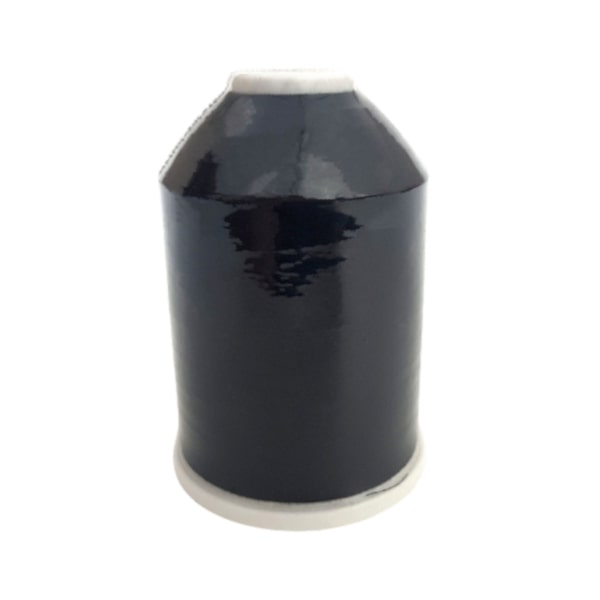Rheingold Bobbinfil - 1000m Black Bobbin Thread