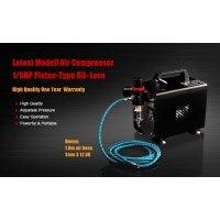 Mini Air Compressor for Spray Gun Air Brush 1/6HP