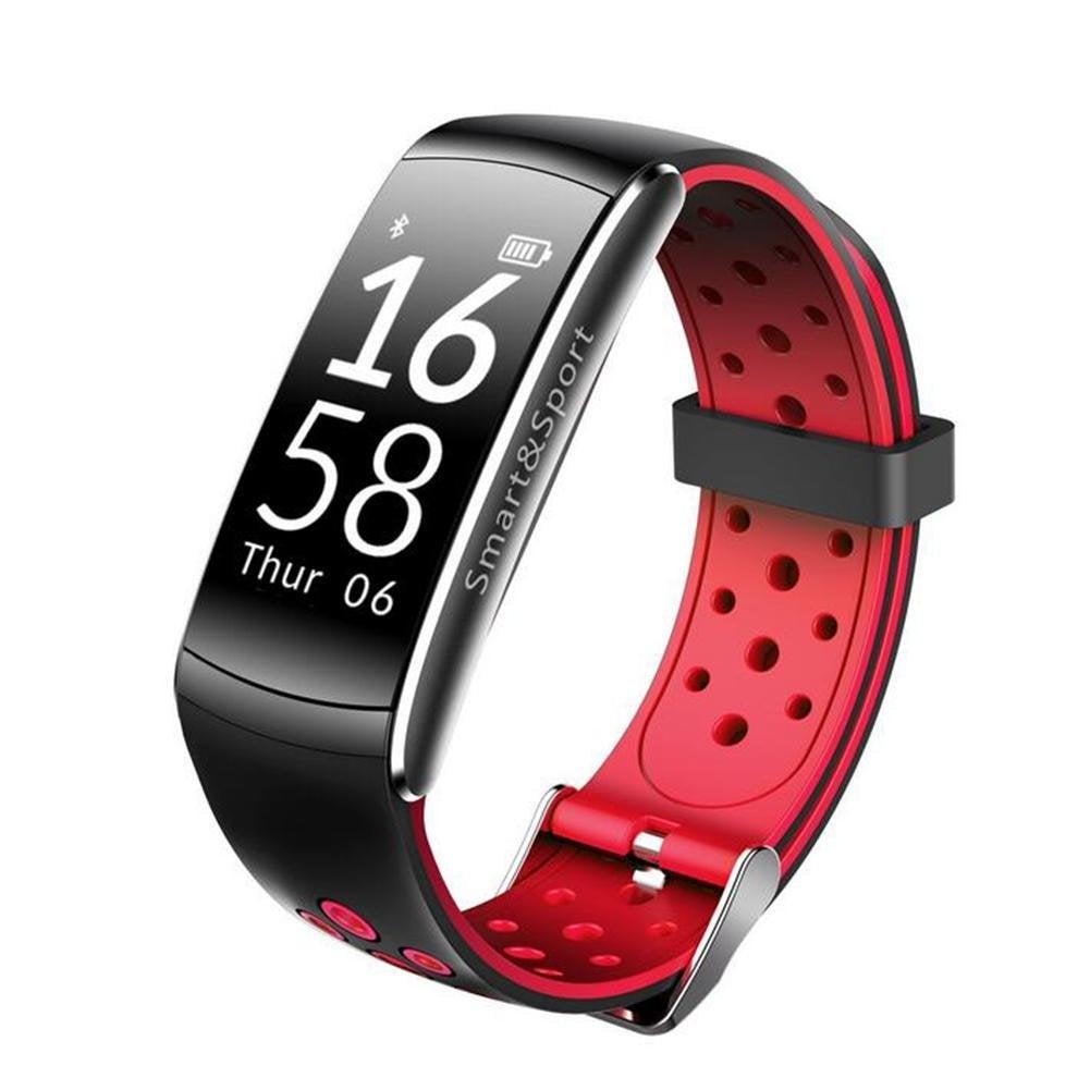 Waterproof Fitness Activity Tracker w/ Swimming Mode