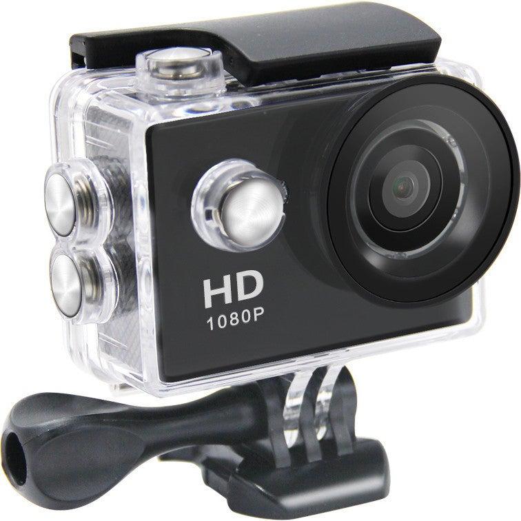 Full HD Waterproof Action Cameras